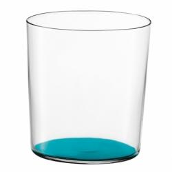 Стакан Gio 390 мл голубой, LSA