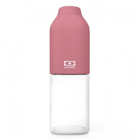 <b>Бутылка mb positive</b> 0,5 л blush, <b>Monbento</b> купить в интернет ...