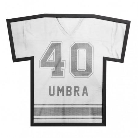 Рамка для футболки T-frame большая черная, Umbra
