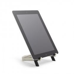 Подставка для планшета Udock никель, Umbra