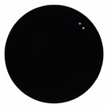 Стеклянная круглая доска Askell Round