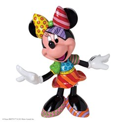 Фигурка Мини Маус / Minnie Mouse Figurine