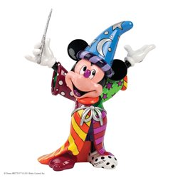 Фигурка Микки волшебник / Sorcerer Mickey Figurine