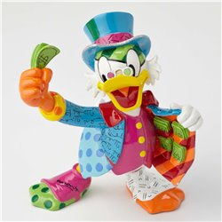 Фигурка Дядя Скрудж / Uncle Scrooge Figurine