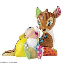 Фигурка Бемби и заяц / Bambi & Thumper Figurine