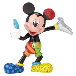Фигурка Мики Маус Селфи / Mickey Mouse Selfie Figurine