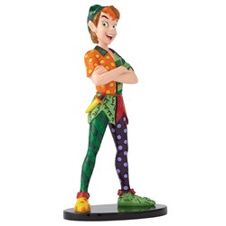 Фигурка Питер Пен / Peter Pan Figurine