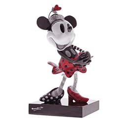 Фигурка Минни с штурвалом / Steamboat Minnie Mouse Figurine
