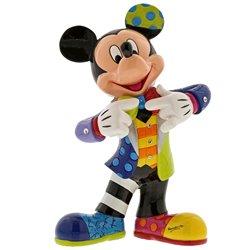 Фигурка Юбилейная Микки / Special Anniversary Mickey Mouse Figurine