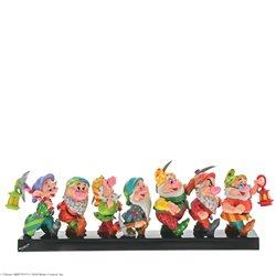 Фигурка Семь гномов / Seven Dwarfs N