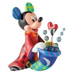 Фигурка Микки волшебник большая Н / Sorcerer Mickey Statement Figurine N