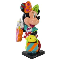 Фигурка Минни Fashionista Minnie Mouse Figurine N