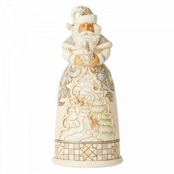 Статуэтка Рождественский Санта