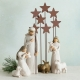 Статуэтка Willow Tree Рождество Христово (Nativity)