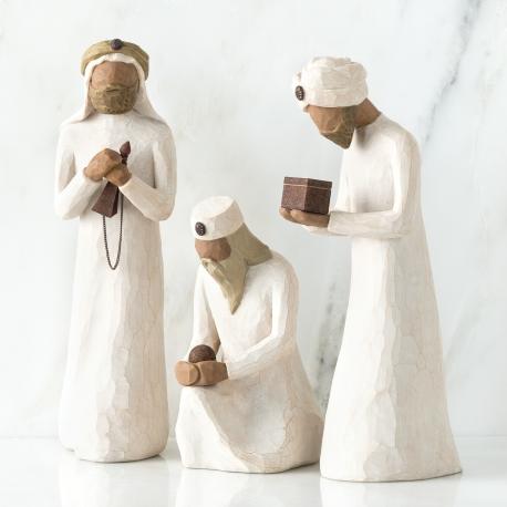 Статуэтка Willow Tree Волхвы (The Three Wise Men)
