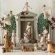 Статуэтка Willow Tree Пастух и животные (Shepherd & Stable Animals)
