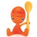 Держатель для яйца Cico оранжевый, Alessi