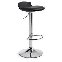Барный стул Amari черный, La Forma (ex Julia Grup)