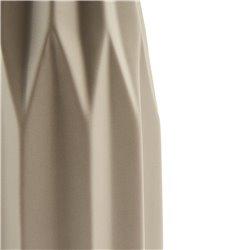 Ваза Lineal светло-коричневая, La Forma (ex Julia Grup)