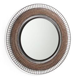Зеркало круглое ROBIL, La Forma (ex Julia Grup)