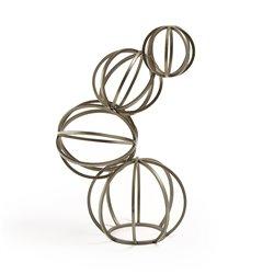 Декоративная геометрическая фигура SACKS (шары), La Forma (ex Julia Grup)