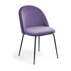 Стул Mystere фиолетовый, La Forma (ex Julia Grup)