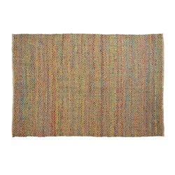 Ковер Klass джутовый 160x230 многоцветный, La Forma (ex. Julia Grup)