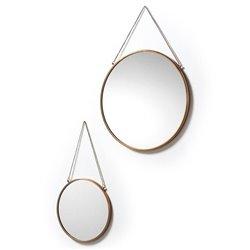 Настенное зеркало Niko (набор 2 шт.), La Forma (ex Julia Grup)