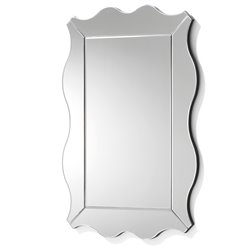 Зеркало Ibo 60x90, La Forma (ex. Julia Grup)