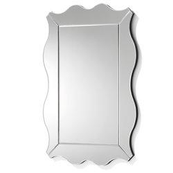 Зеркало Ibo 60x90, La Forma (ex Julia Grup)