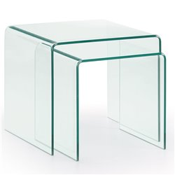 Набор столиков Burano, La Forma (ex. Julia Grup)
