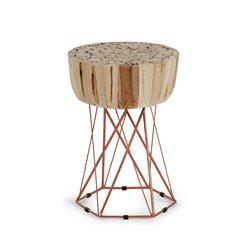 Деревянный столик Dekon, La Forma (ex. Julia Grup)