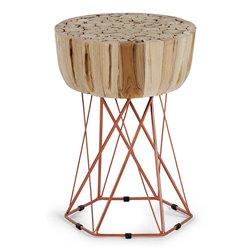 Деревянный столик Dekon, La Forma (ex Julia Grup)