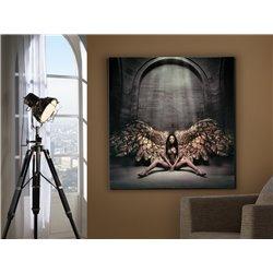 Фото Angel caido 100x100, Schuller