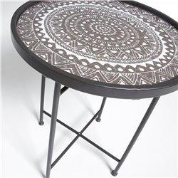 Боковой столик Adri, La Forma (ex Julia Grup)