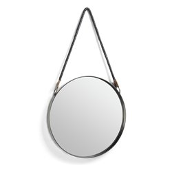 Зеркало Stiel Ø39 олово, La Forma (ex Julia Grup)