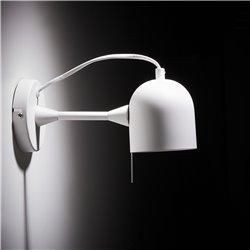 Настенный светильник Llang белый, La Forma (ex Julia Grup)