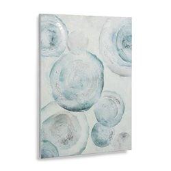 Картина Dazzling 70X50 на холсте, La Forma (ex Julia Grup)