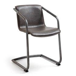 Кресло Trion темно-коричневое CC0316UE09, La Forma (ex Julia Grup)