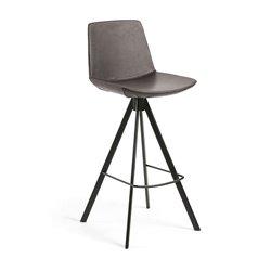 Барный стул ZAST светло-коричневый, La Forma (ex Julia Grup)