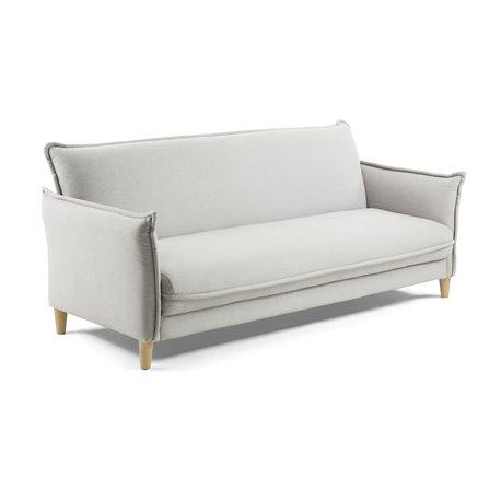 ADALIA диван-кровать 170 ткань светло-серый S504J14, La Forma (ex Julia Grup)