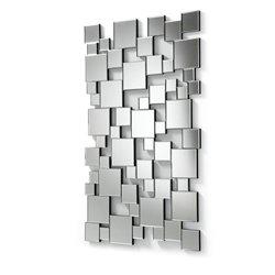 Прямоугольное зеркало Yovas, La Forma (ex Julia Grup)