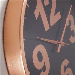 Часы настенные Acanem медные, La Forma (ex Julia Grup)