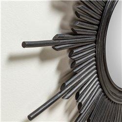 Зеркало Marelli черное, La Forma (ex Julia Grup)