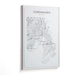 Картина Uptown Copenhague, La Forma (ex Julia Grup)
