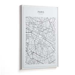 Картина Uptown Paris, La Forma (ex Julia Grup)