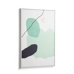 Картина Xooc green, La Forma (ex Julia Grup)