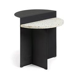 Приставной столик Cleary терраццо, La Forma (ex Julia Grup)