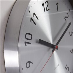 Часы настенные Melville, La Forma (ex Julia Grup)
