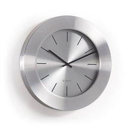 Часы настенные Meyers серебро, La Forma (ex Julia Grup)